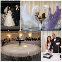 Sing Wedding Reception