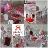 collage - Wedding McLeod 19.04.14