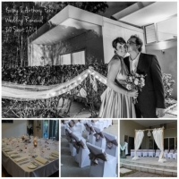 collage - pane wedding