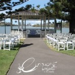 Intimate Affair Wedding Package