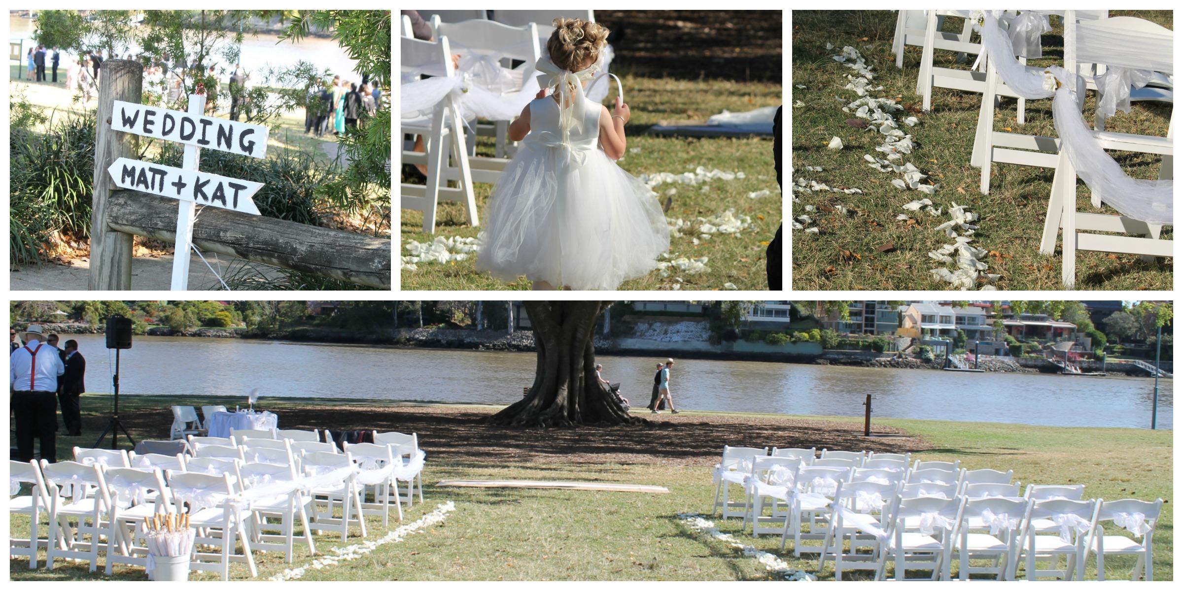 Lanham Wedding - October 2013