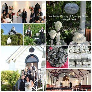 MacKenzie Wedding