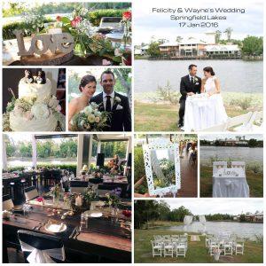 Sauer Wedding 17.01.16